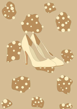 heels Imagens - 81537006