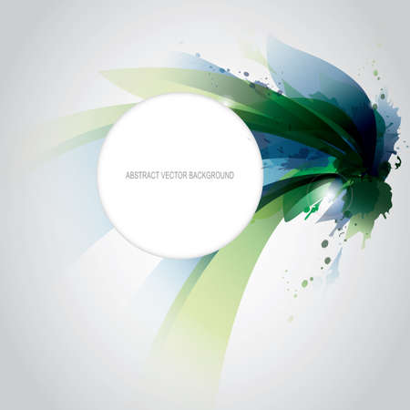 abstract vector background Çizim
