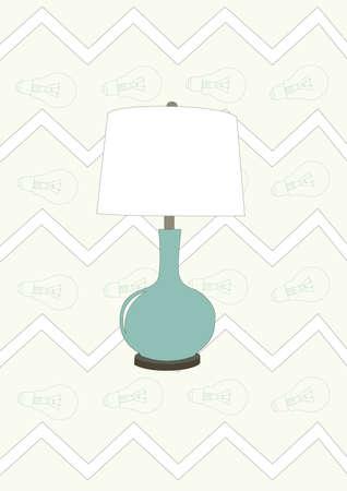 Lampe Standard-Bild - 81537412