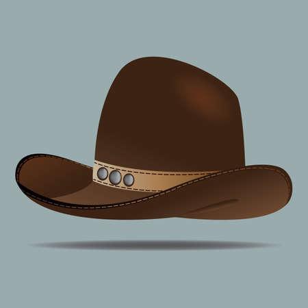 cowboy hat Stok Fotoğraf - 106675138