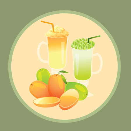 Mango Sap