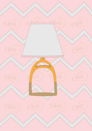 Lampe Standard-Bild - 81537628