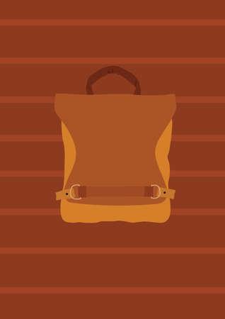 가방 일러스트