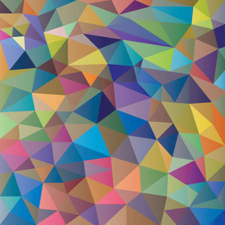 abstract polygonal background Stok Fotoğraf - 81537609