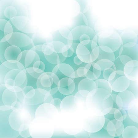 bubbles background Vettoriali