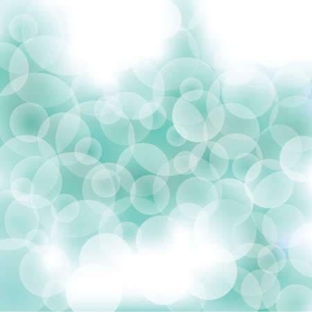 bubbles background 向量圖像