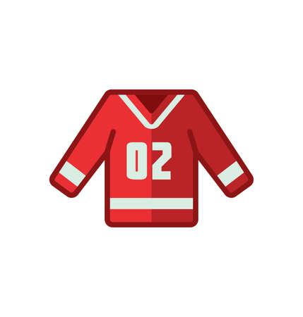 597 Hockey Jersey Cliparts Stock Vector And Royalty Free Hockey