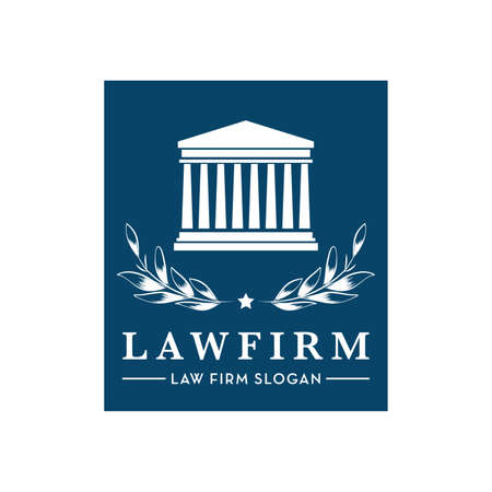 law firm design Çizim