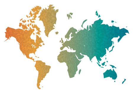 mapa conceptual: Mapa del mundo del dise?o
