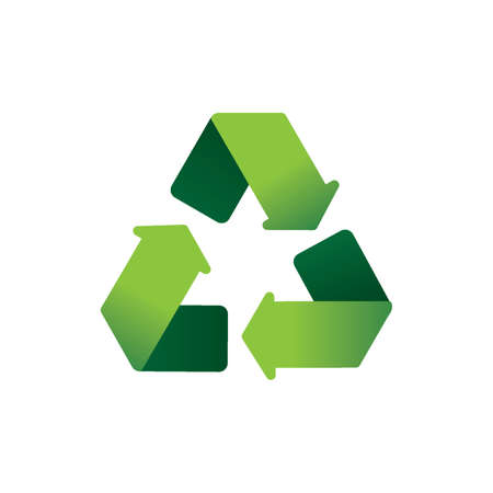 recycling campaign: Recycle symbol