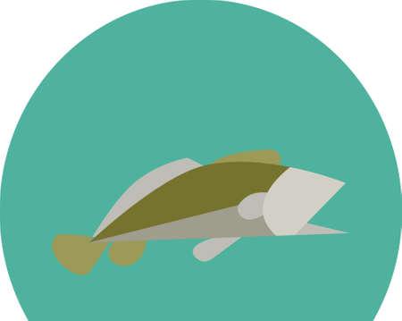 cod tongue fish