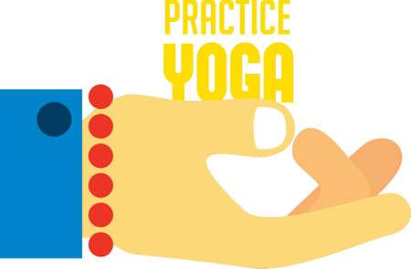 practice yoga design