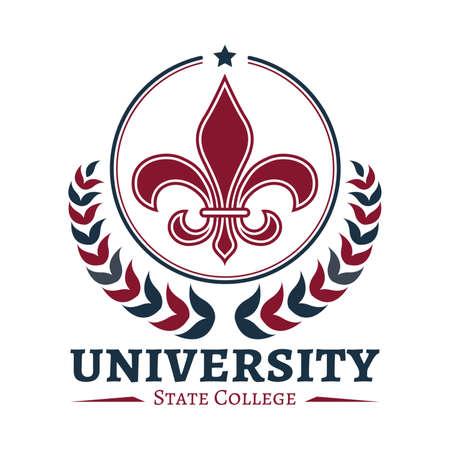 university state college design