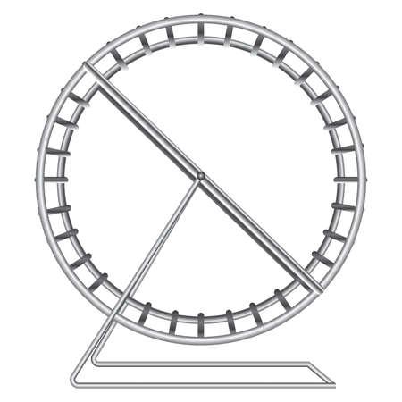 running wheel design