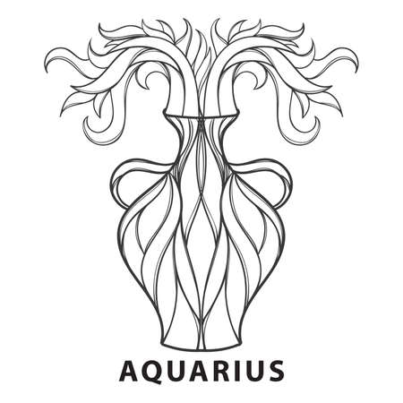 character traits: Aquarius