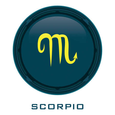 character traits: Scorpio