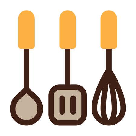 turner: cooking tools