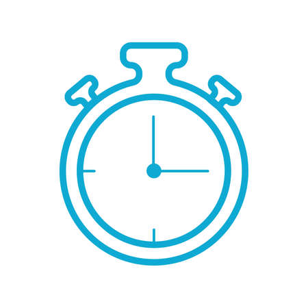 seconds: Timer Illustration