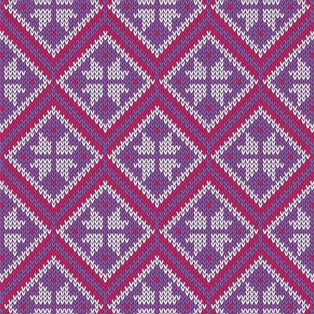 Cross stitch pattern design