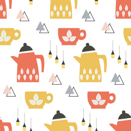 Simple pattern design