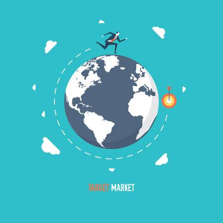 target market concept