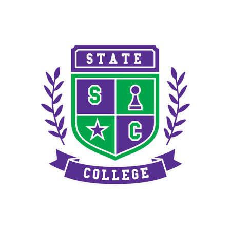 Conception de collège d'état