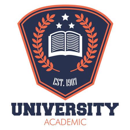 Design académique universitaire