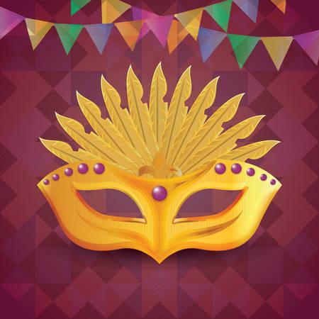 masquerade mask design