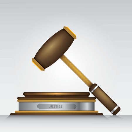 judge gavel: gavel