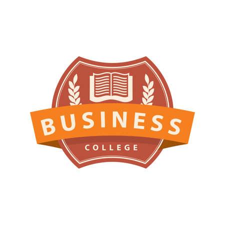 Élément du logo de l'université des entreprises Logo