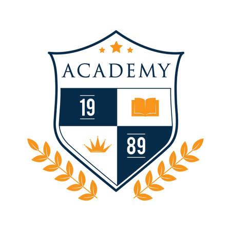 Akademie-Logo-Element