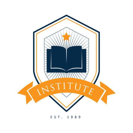 élément du logo de l'institut