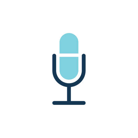 Microphone Icon Royalty Free Cliparts, Vectors, And Stock ...
