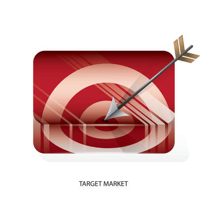ターゲット市場の概念