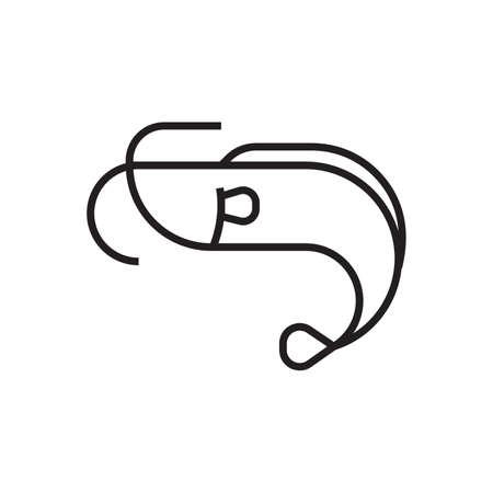 catfish: Catfish icon.
