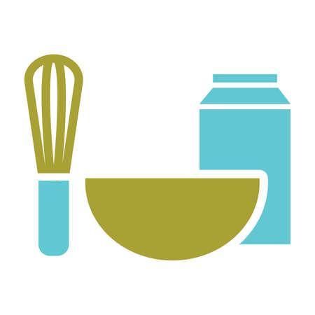 Baking ware icon
