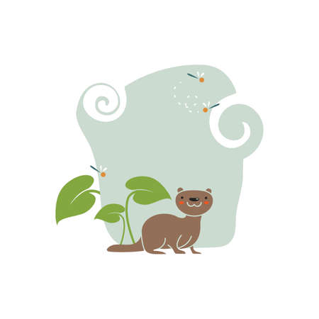 otter: Otter icon