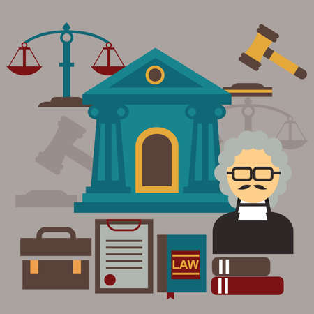 impartiality: law elements design