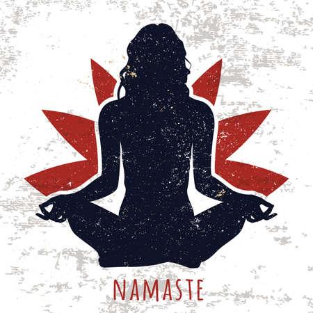 diseño yoga