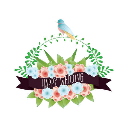 wedding template design