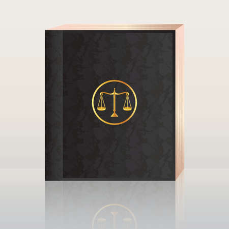 impartiality: law book