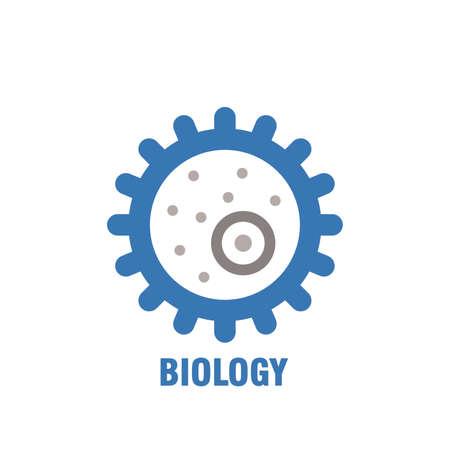 biology subject icon