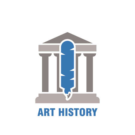 art history subject icon