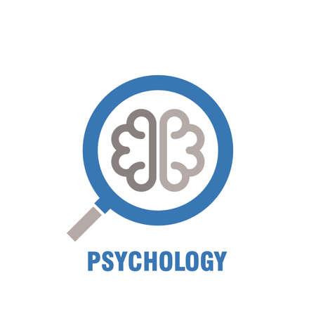 心理学の主題アイコン