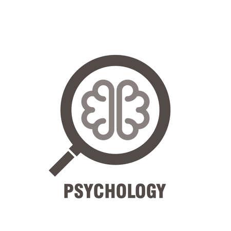 psychology subject icon