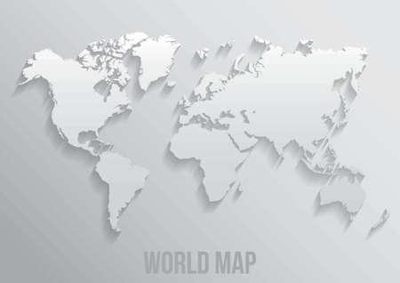 Mappa del mondo del design