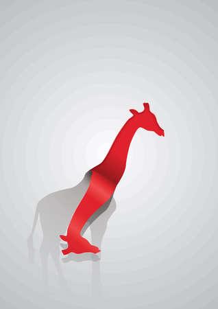 giraffe concept