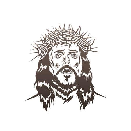Jesus Standard-Bild - 76872670