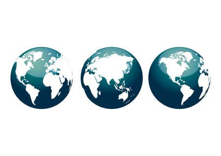 globe designs