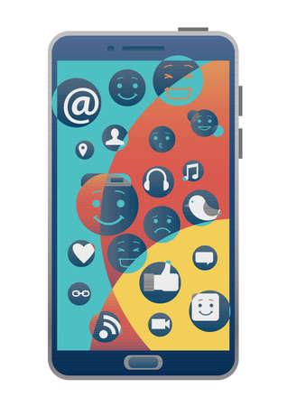 ソーシャル メディアの概念